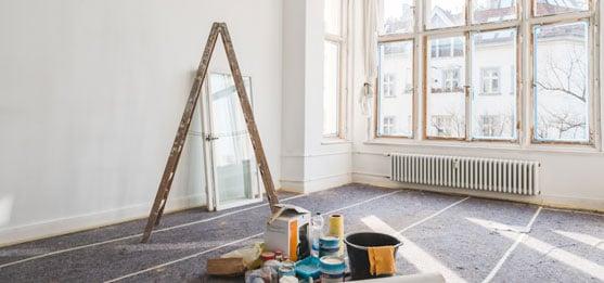peinture - professionnels - DB BAT