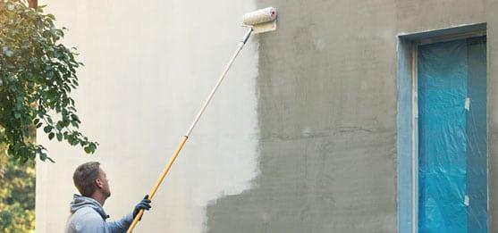 ravalement de façade - professionnels - DB BAT